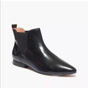 Madewell The Nico Boot